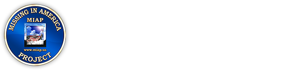 Missing In America logo